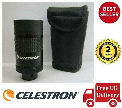 Celestron Ultima 65 Spotting Scope Eyepiece 8004013 (UK Stock)