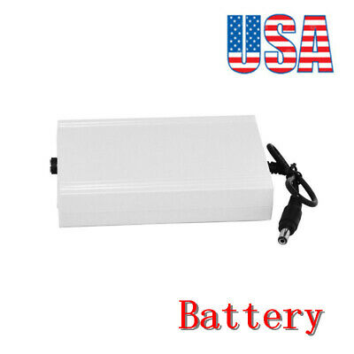 Battery Only for Portable 24 hours Concentrator Machine Efficient Air Generator