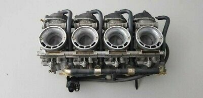 Suzuki GSXR600/750 SRAD Carburaters Carburettors Carbs Throttle body