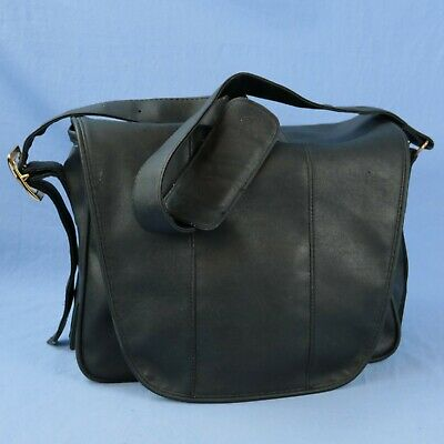 Medela Advanced Double Breast Pump Leather Shoulder Bag - Replacement Bag Only
