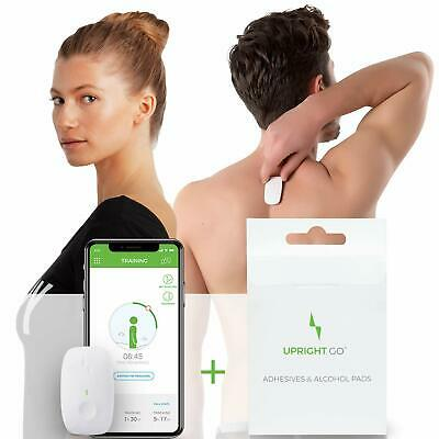 Hard Case for Upright GO Posture Trainer and Corrector for Back by Anellosi