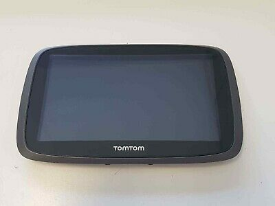 TomTom Go 500 LCD Screen and Touch Screen Digitizer Glass