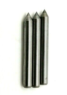 Dremel 9924 Carbide Engraving Tips for Dremel 290 Pk 3