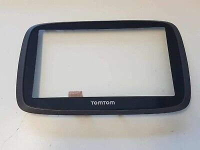 TomTom Go 5000 Touch Screen Digitizer Glass with Frame