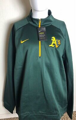 4475206e5 NIKE GREEN OAKLAND ATHLETICS A's Curved Bill Adjustable Strap Dad ...