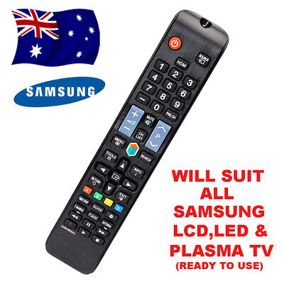 BRAND NEW SAMSUNG SMART BN59-00638A / AA59-00581A TV Remote Control OZ