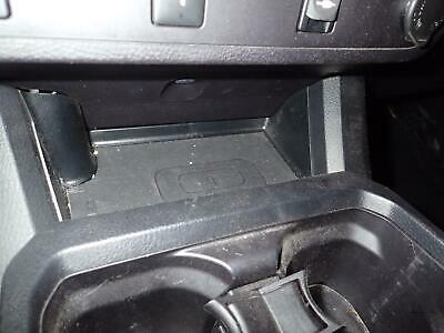 16 17 TACOMA: OEM Wireless Charging Pad For Center Console