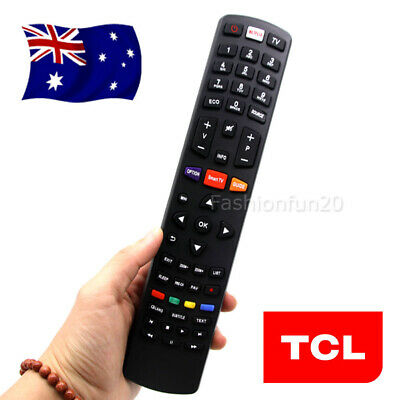NEW TCL TV Remote Control RC311FUI1 RC311FUI2 06-IRPT53-NRC311 55E5900US 65 AU