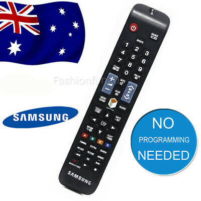 2019 BRAND NEW BN59-01198Q BN5901198Q Genuine SAMSUNG TV Remote Control AU