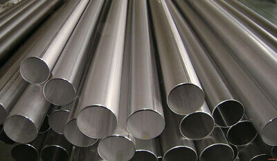 Tube Inconel 601 12.7-114.3mm Pipe N06601 Pipe round 2.4851 Pipe < 2.5Meter