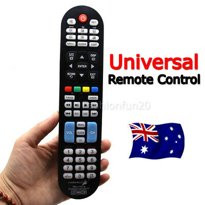 Universal LCD LED HD TV Remote Control SONY SAMSUNG LG SHARP SANYO PANASONIC