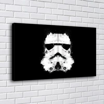 "Stormtrooper Star Wars HD Canvas Painting Home Decor Picture Wall art 16""x26"""