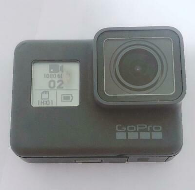 GoPro HERO 5 Black Waterproof Action 4K Ultra HD Camera Touch Screen 12MP