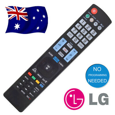 2019 NEW LG TV Remote Control AKB73615309 47LM6200 55LM7600 60LM6700 OZ
