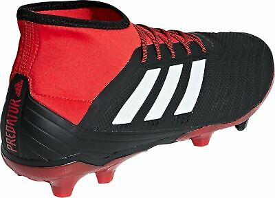 bfb8ba34c  140 Adidas Predator 18.2 Fg Firm Ground Men Soccer Football Cleats Shoes  Usa 12