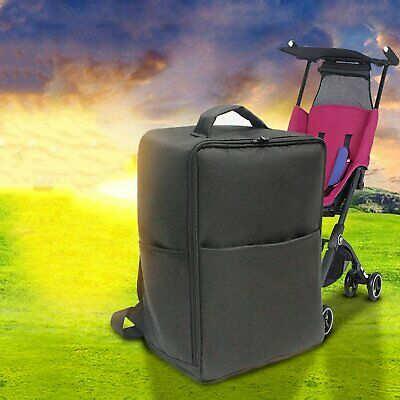 Travel Carry Storage Case Bag For Good Baby Pockit 3 Pockit+ Pushchair Stroller