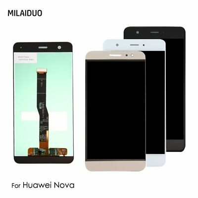 Display LCD per Huawei NOVA 5.0 '' Digitizer CAN-L01 Touch Screen 1920 * 1080