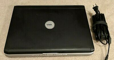 Dell Inspiron 1520 Intel Core 2 Duo 1.5 GHz 2 GB RAM 160 GB HDD DVD+-RW Win7 Pro