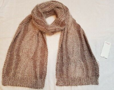 BNWT Gorgeous Soft Snug Comfy Furry Womens s.Oliver Schal Scarf Perfect Gift