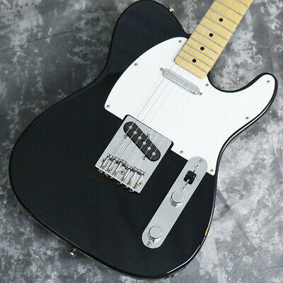245b665d58a FENDER JAPAN CTL-50M E Serial Telecaster Electric Guitar with Soft ...