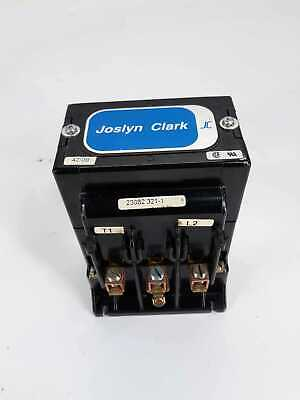 Joslyn Clark  5DP2-21100 Definite Purpose Contactor