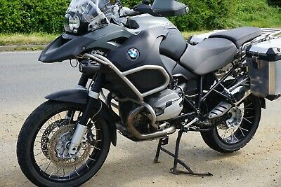 2010 BMW R1200 GSA GS Adventure NON ABS BIKE Great condition, rides great, NICE!