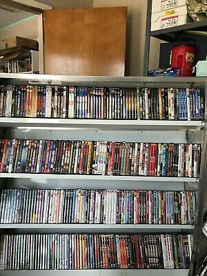 $1.99 Dvd's You Pick Title's 100's of GREAT choices