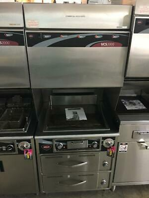 Wells Electric Ventless Cooking System