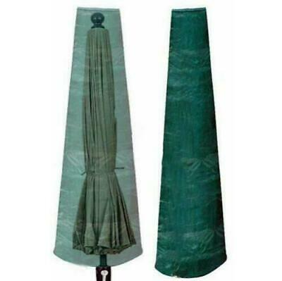 Extra Large Heavy Duty Waterproof Parasol Umbrella Cover Garden Furniture New
