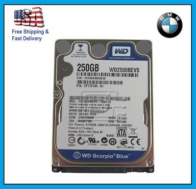 FOR BMW ISTA+ D RHElNGOLD 4.17.13 DIAGNOSTIC SOFTWARE ISTA P 3.66.1 Hard Drive