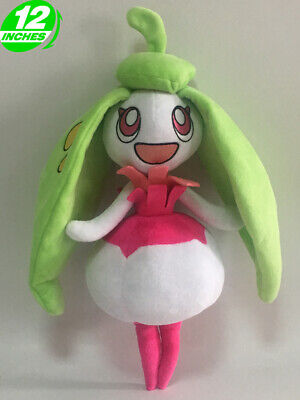 Pokemon Steenee Plush Doll peluche
