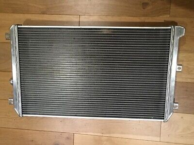 MK5 VW GOLF GTI TDI GT 2.0 2006-2010 2 ROW ALLOY RADIATOR 50mm - UK SELLER!