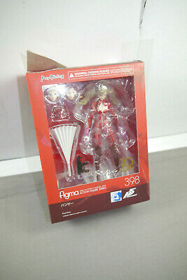 Figma Max Factory 398 Panther Action Figure Ca.14cm (L)