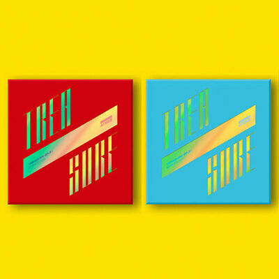 ATEEZ -  [TREASURE EP.3 : One To All] (CD+BOOKLET+PHOTOCARD) (KpopStoreinUSA)