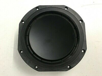 """1 x Mirage Replacement 6.5"""" Passive Radiator from MM-6 Sub box"""