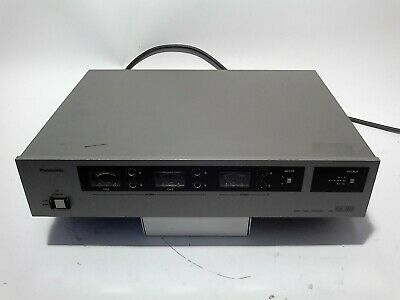Panasonic AG-DA100E  Verteilverstärker Audio Video Distributor            jh