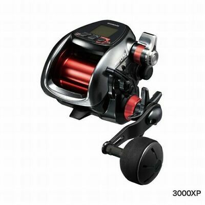 Shimano 18 Plays 3000XP Eléctrico Carrete