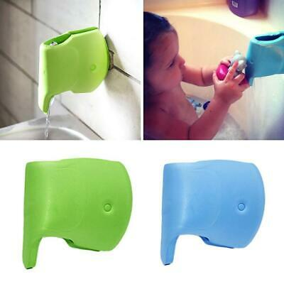 Baby Kids Care Bath Spout Tap Tub Safety Water Faucet Cover Guard Protector