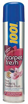 Carpet Fresh Thai Orchid & Passion Fruit 300ml 1001 701.363UK