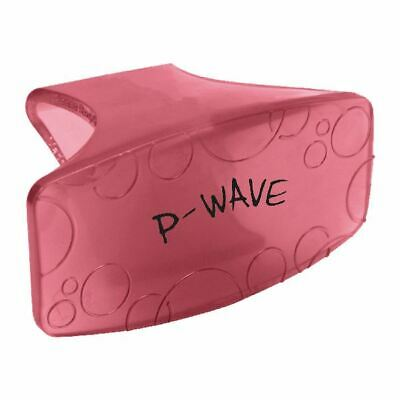 PWAVE P-Wave Bowl Clips Spiced Apple Ref WZBC72SA [Pack 12]