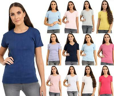 Ex Famous Store Ladies Womens Girl Stretch Plain Cami Vest Strap Strappy Top