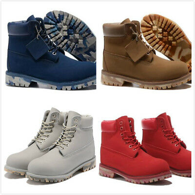 timberland sneakers homme