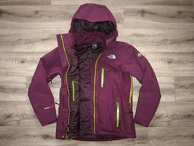 The North Face Plasma Summit Series Women's Insulated Jacket M RRP£240