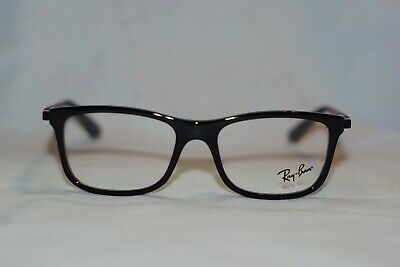 c87f250645 NEW AUTHENTIC RAY BAN JUNIOR 0RY 1549 3783 OPTICAL EYEGLASS FRAMES 48-16  125mm