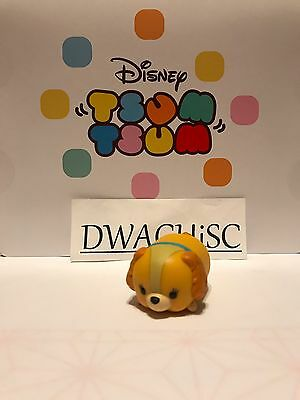 Disney Vinyl Tsum Tsum #229 LADY Medium from Lady /& The Tramp Mint OOP