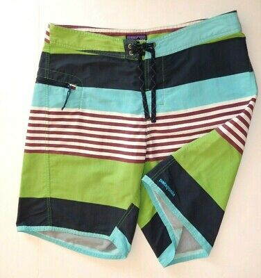 f8a9af20a4 PATAGONIA MEN'S STRETCH Planing Board Shorts 20