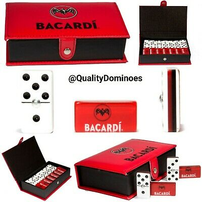 cd726e48 COCA COLA DOMINO Game Set Double Six Dominoes Man Cave Collectible ...