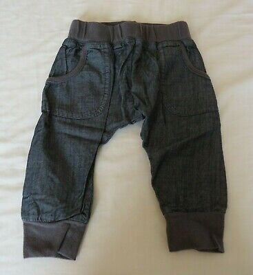 Baby BEBE JEANS - Size 00