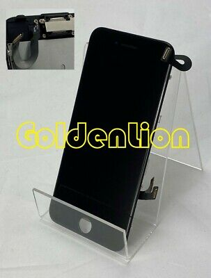 Original refurbished Display LCD iPhone 7, schwarz