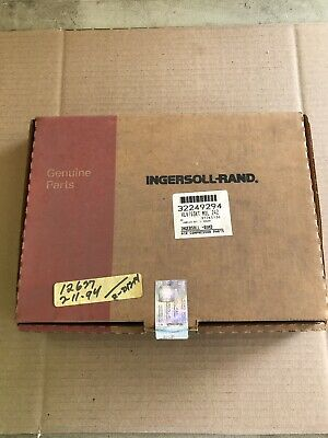 32249294 HEAD OVERHAUL KIT INGERSOLL-RAND MODEL 242 , Valve, Gasket